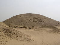 Pyramid of Senusret I