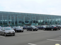 Liege Airport