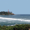 Light House In Kovalam Beach