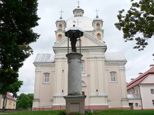 Liskiava Church