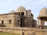Lila Gumbai Ki Masjid