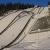 Ski Jump Of Lillehammer