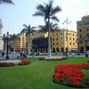 Lima, Peru, Plaza De Armas