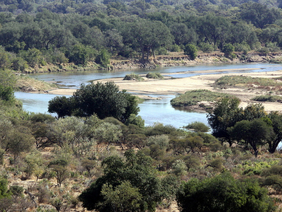 Limpopo National Park