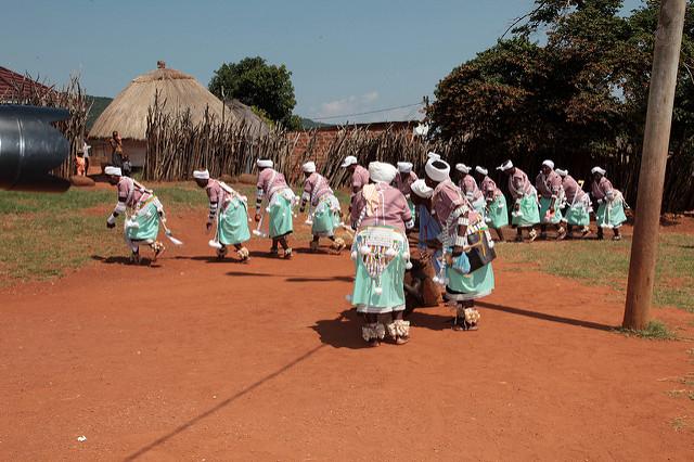 Cultural Tour Photos