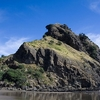 Lions Rock Close-Up - Piha Beach - Auckland NZ