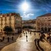 Lisbon Downtown - Portugal