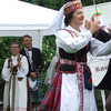 Lithuanian Dancers