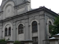 Kaunas Synagogue