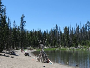Little Fawn Campground