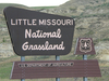 Little Missouri National Grassland