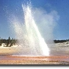 Little Whirligig Geyser