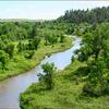 Little White River