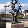 Livingston Sculpture