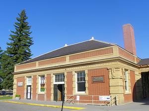 Livingston Depot Center