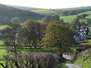 Llanarmon Dyffryn-Ceiriog