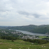 Llanberis From Above