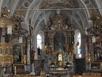 Hl Katharina Pfarrkirche