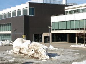 Växjö University