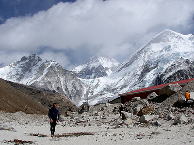Lobuche - Everest Base Camp Trek - Nepal