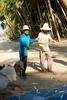 Local Mui Ne Fishermen