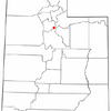 Location Of Alta Utah