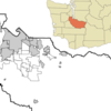 Location Of Ashford Washington