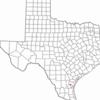 Location Of Bishop Texas