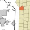 Location Of Greenwood Missouri