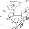 Location Of Healy Alaska