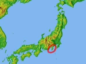 Izu Peninsula