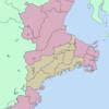 Location Of Kuwana In Mie