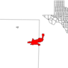 Location Of Mineralwells Texas