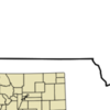 Location In San Miguel County And The State Of Colorado