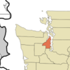 Location Of Port Orchard Washington