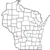 Location Of Westby Wisconsin