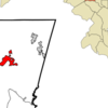 Location In Maryland.