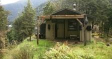 Loch Maree Hut