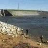Logan Martin Lake Dam