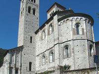 Basilica of Sant'Abbondio