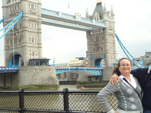 London Day Trip from Paris by Eurostar Photos