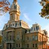 London Ohio Courthouse