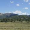 Lone Mesa State Park