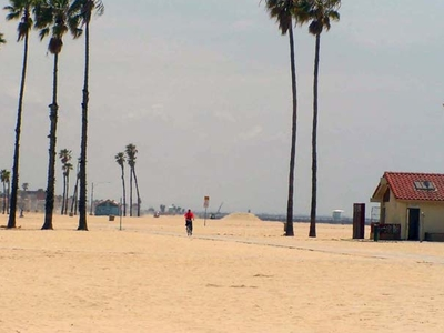 Long Beach City Beach
