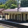 Williamstown Railway Station