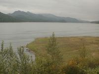 Lookout Point Reservoir