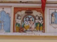 Lord Hanuman Temples of Aliganj