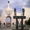 Los Angeles Memorial Coliseum Entrance