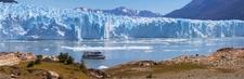 Los Glasyares National Park - Patagonia Argentina