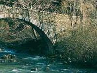 Puente de los Peregrinos